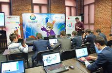 Ростелеком и Координационный центр доменов.RU\.РФ приглашают на семейный IT-марафон