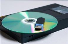 Где можно оцифровать старые фото- и видеопленки