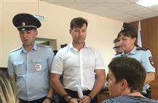 Областной суд не внял просьбе митрополита Сергия и не отпустил Дмитрия Сазонова из СИЗО