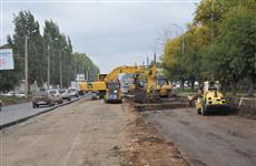 Самарцам рассказали, как идет ремонт на Заводском шоссе