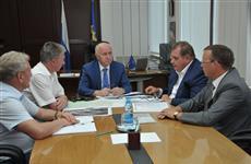 """Губернатор: """"Мы планируем, что """"Немов-центр"""" в Тольятти станет межрегиональным"""""""