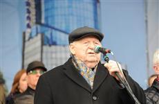 """Максим Оводенко: """"Какие бы беды ни пришли в нашу область, мы все преодолеем и победим"""""""