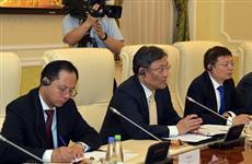 Татарстан намерен сотрудничать с китайской провинцией Хэйлунцзян