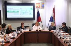 В регионе начал работать филиал национального совета по корпоративному волонтерству