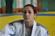Самарская дзюдоистка Мария Персидская стала чемпионкой России
