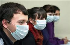 В Самаре эпидпорог по гриппу у взрослых превышен почти на 50%