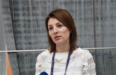 """Анна Сирота: """"Дмитрий Азаров еще раз заявил, что власть должна быть открыта для молодых управленцев"""""""