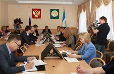 Выборы депутатов башкирского Госсобрания пройдут 9 сентября