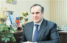 """Николай Сомов: """"В регионе потребление молочной продукции в два раза меньше, чем в 80-е годы"""""""
