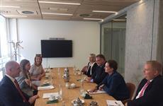 Ульяновская область претендует на статус ключевого партнера датских компаний в России