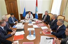 """До конца июля будут подписаны предварительные договоры с обманутыми дольщиками КП """"Дубрава"""""""