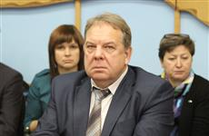 Назначен новый руководитель правового департамента Тольятти