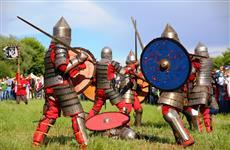 В селе Старый Буян пройдет реконструкция битвы Тимура и Тохтамыша