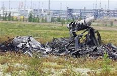 При крушении вертолета в Красноярском крае погиб житель Самарской области