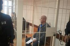 Главу Нефтегорского района отпустили под домашний арест
