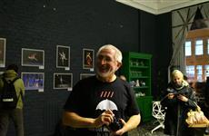 В Самаре до 3 ноября открыта выставка театрального фотографа Владимира Луповского