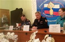 Вольготная жизнь кабанов: в мае-июле охота в Самарской области под запретом