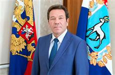 Сызрань возглавил Николай Лядин