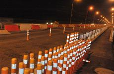Завершен первый этап ремонта Южного моста