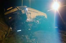 Осужден водитель грузовика, участвовавший в ДТП у с. Переволоки, где погиб человек