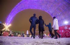 В Набережных Челнах появится смотровая площадка в форме спирали