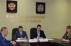 Избиратели в Самарской области смогут проголосовать по месту нахождения, подав заявление в МФЦ