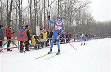 Игорь Усачев выиграл бронзу на чемпионате России по лыжным гонкам
