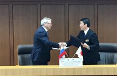 Нижегородская область укрепляет межрегиональные кооперационные связи с Японией