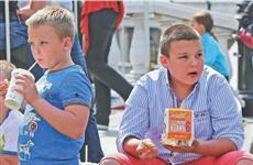 К каким проблемам может привести детское ожирение