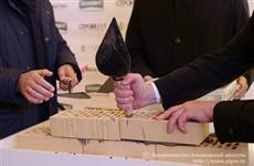 В Сенгилеевском районе Ульяновской области построят завод по выпуску сухих строительных смесей