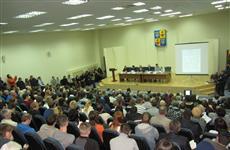 Тольяттинцы не поддержали идею об изменении статуса городского леса