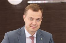 Владимир Ситнов покинет пост председателя Поволжского банка Сбербанка