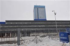 Раф Шакиров покинул пост вице-президента АвтоВАЗа