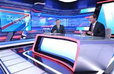 Дмитрий Азаров выступит с посланием к жителям области