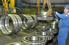 Самарский подшипниковый завод готовится к выполнению заказа для ВПК