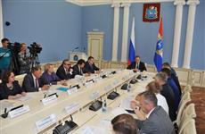 Сергей Чабан взял на контроль ситуацию в детских лагерях