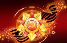 Триумфальная арка в честь 70-летия Победы появится на Аллее трудовой славы