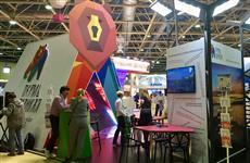 Пермский край презентовал новые туристические проекты на престижной отраслевой выставке в Москве