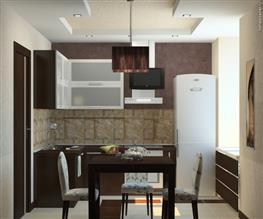 """Салон """"Прага"""" предлагает мебель для кухни оригинального дизайна"""