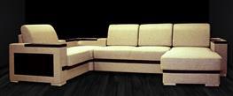 """Мебельная компания """"Комдив"""" предлагает уникальную коллекцию диванов"""