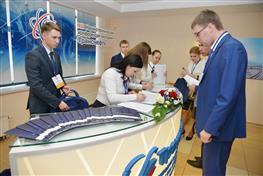 """""""Транснефть"""" выбрала в Самаре самых перспективных молодых специалистов"""