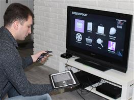 """Интерактивное телевидение 2.0 от """"Ростелекома"""": тестируем ТВ нового формата"""