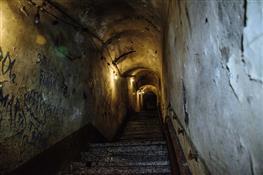 Для туристов откроют доступ в командный пункт Министерства обороны СССР