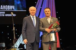 Губернатор поздравил жителей области с Днем космонавтики