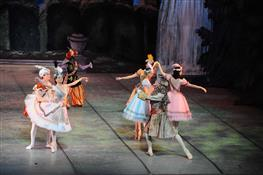В Самаре восстановили балет начала ХХ века