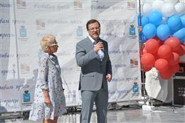 """В """"Фестивале прессы-2018"""" приняли участие 100 региональных СМИ"""