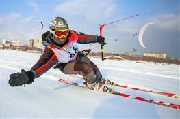 В Тольятти завершился традиционный зимний фестиваль