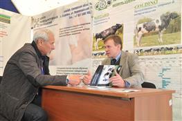 """""""Велес"""" повышает генетический потенциал крупного рогатого скота"""