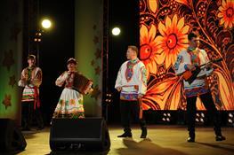 """В Самаре завершился фестиваль """"Роснефть зажигает звезды"""""""