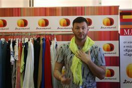 Тимур Гучкаев разобрал гардероб самарских девушек